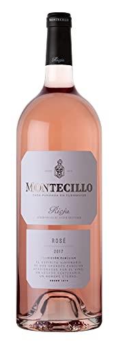 Montecillo Vino Tinto D.O. Rioja Rosado Magnum 1.50L - 1500ml