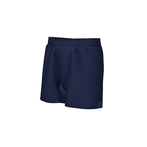 ELITE Pro Rugby-Shorts, Marineblau, Größe XL 0535