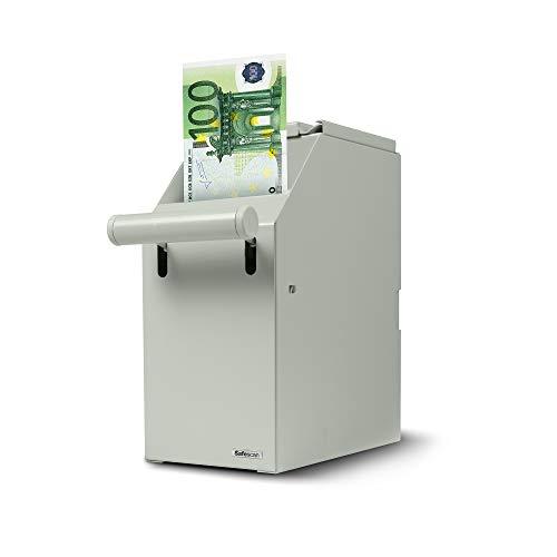 Safescan 4100 Blanca - Caja de seguridad POS blanca