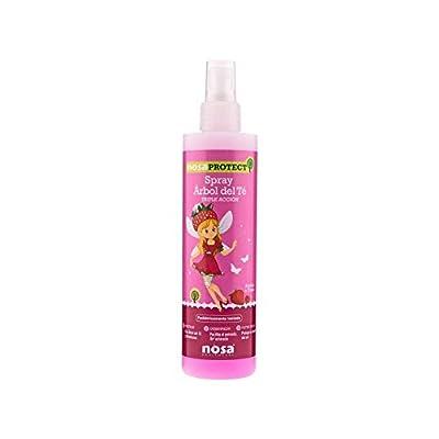 Nosa Spray Desenredante Fresa
