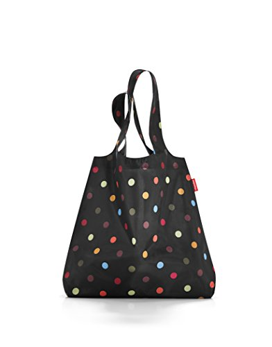 reisenthel mini maxi shopper 43,5 x 60 x 7 cm / 15 l dots