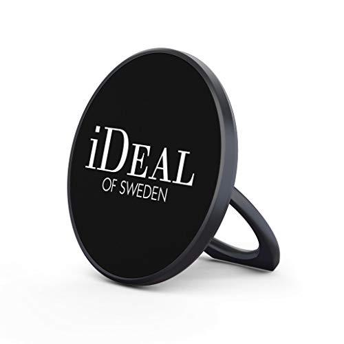 iDeal Of Sweden Magnetic Ring Mount (Handy-Ringhalter und Ständer) (Schwarz)