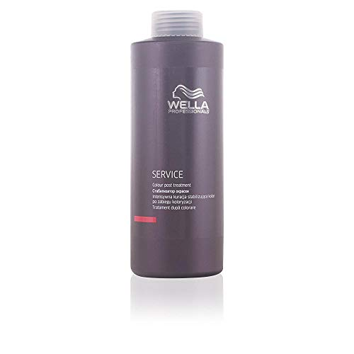 Wella Professionals Care Service Farbnachbehandlung, 1000 ml