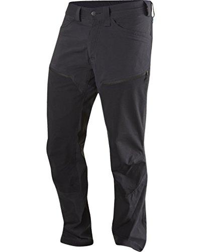 Haglofs Mens Mid Flex Pant XXL Short Leg Black