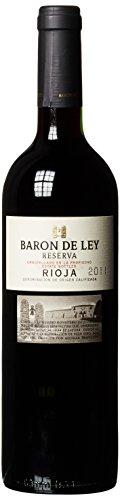 Baron de Ley Rioja Reserva 2015 (1 x 0.75 l)