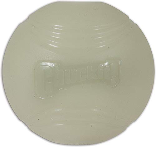 Chuckit! CH32313 Max Glow Ball Medium