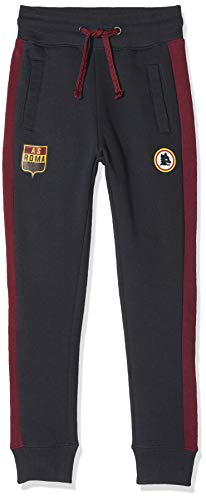 AS Roma Jungen AS Rom Kinderhose Hose, Dark Blue, 6
