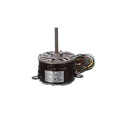 Carrier Electric Motor 1/5hp 1050 RPM 1.3 amps 208-230V Century # OCA10206