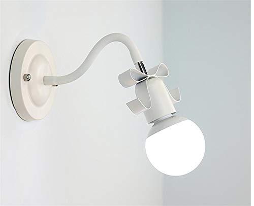 Wandlamp wandlamp wandlamp wandlamp wandlamp wandlamp bow kinderkamer boog bedlampje creatieve kamer gang gang warme romantische