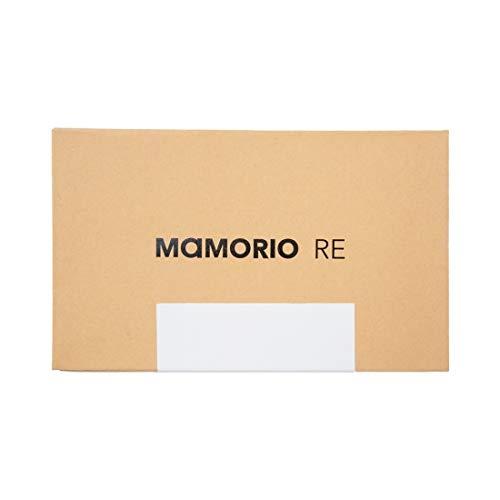 MAMORIO『RE』