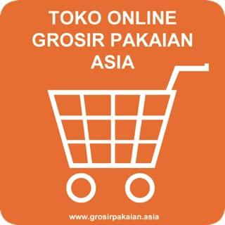 grosir online shop