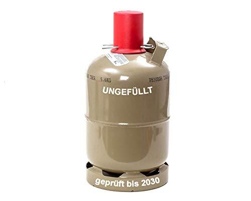 gasflasche 5 kg gefuellt