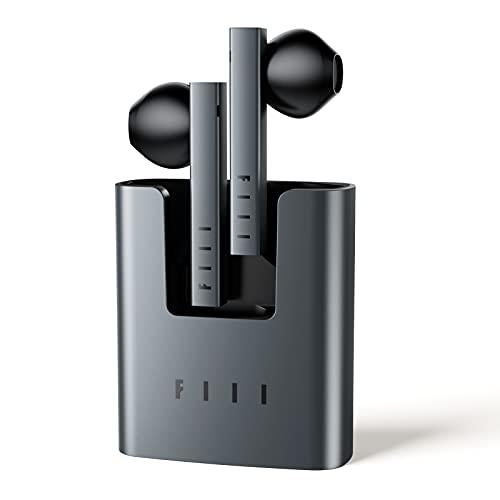 True Wireless Earbuds - FIIL Bluetooth 5.2 TWS Earbuds, True Wireless Headphones with Stereo...