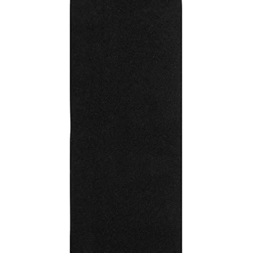junmo shop Skateboard Longboard Cruiser Board Deck Grip Tape Hoja impermeable Scooter Griptape papel de lija para Rollerboard