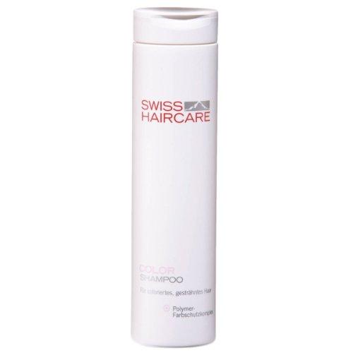 Swiss Haircare Color Shampoo, 200 ml