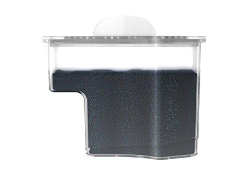 Cartouche Anticalcaire - SMART - Pack de 1, Anticorrosif, Anti-sel, Granulés Anticalcaires, Convient aux Laurastar Smart U / M / I