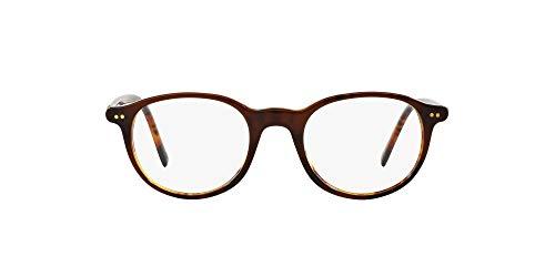 Polo Ralph Lauren Men's PH2047 Round Prescription Eyewear Frames,...