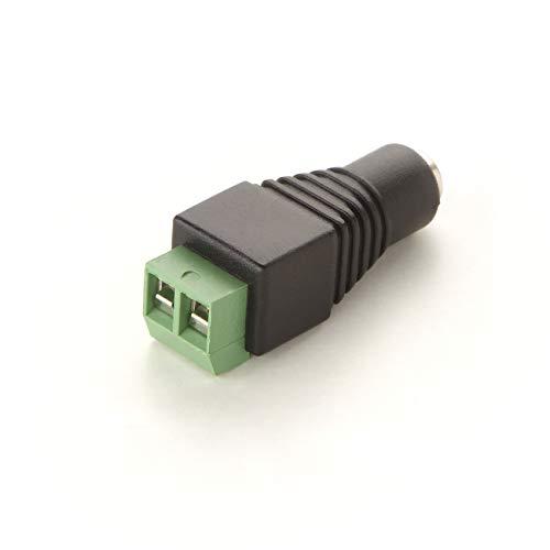 MarderSICHER Adapter | Netzteil + Kupplung für den Hausanschluss (230V)