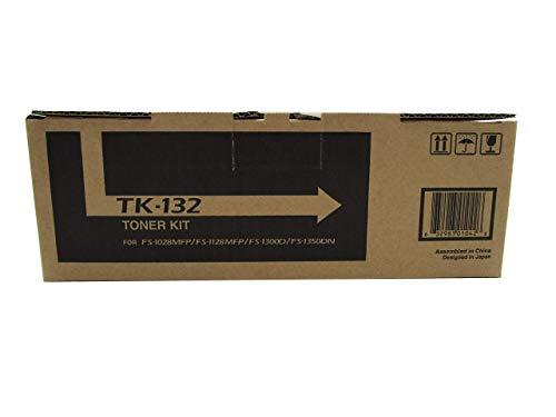 Kyocera 0T2HSOUS Toner Negro Tk-132