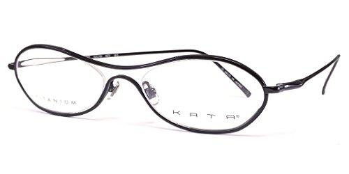 Kata Designer Reading Glasses 233 Tempo in Noi +3.50