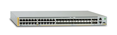 Allied x930 Advanced Layer 3 GIGABIT Ethernet Intelligent Stackable Switch