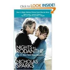 Nights in Rodanthe,pb,2004