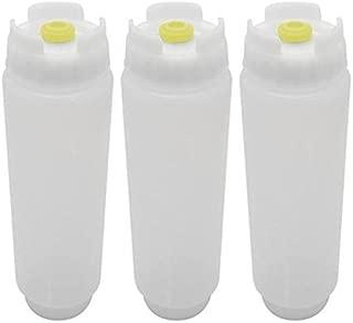 FIFO - 16 oz Squeeze Bottle (3-Pack)