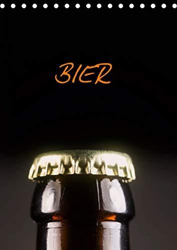 Bier (Tischkalender 2021 DIN A5 hoch)
