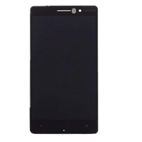 BAIJIAXIUSHANG-CELL PHONE ACCESSORIES Perfetto Accessori Telefono sostitutivo Compatibile con Lo Schermo LCD Nokia Lumia 830