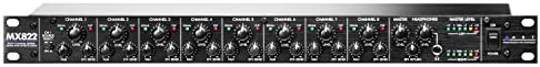 Top 10 Best mixer stereo Reviews