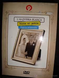 Pack L'Alqueria Blanca 2ª temporada DVD