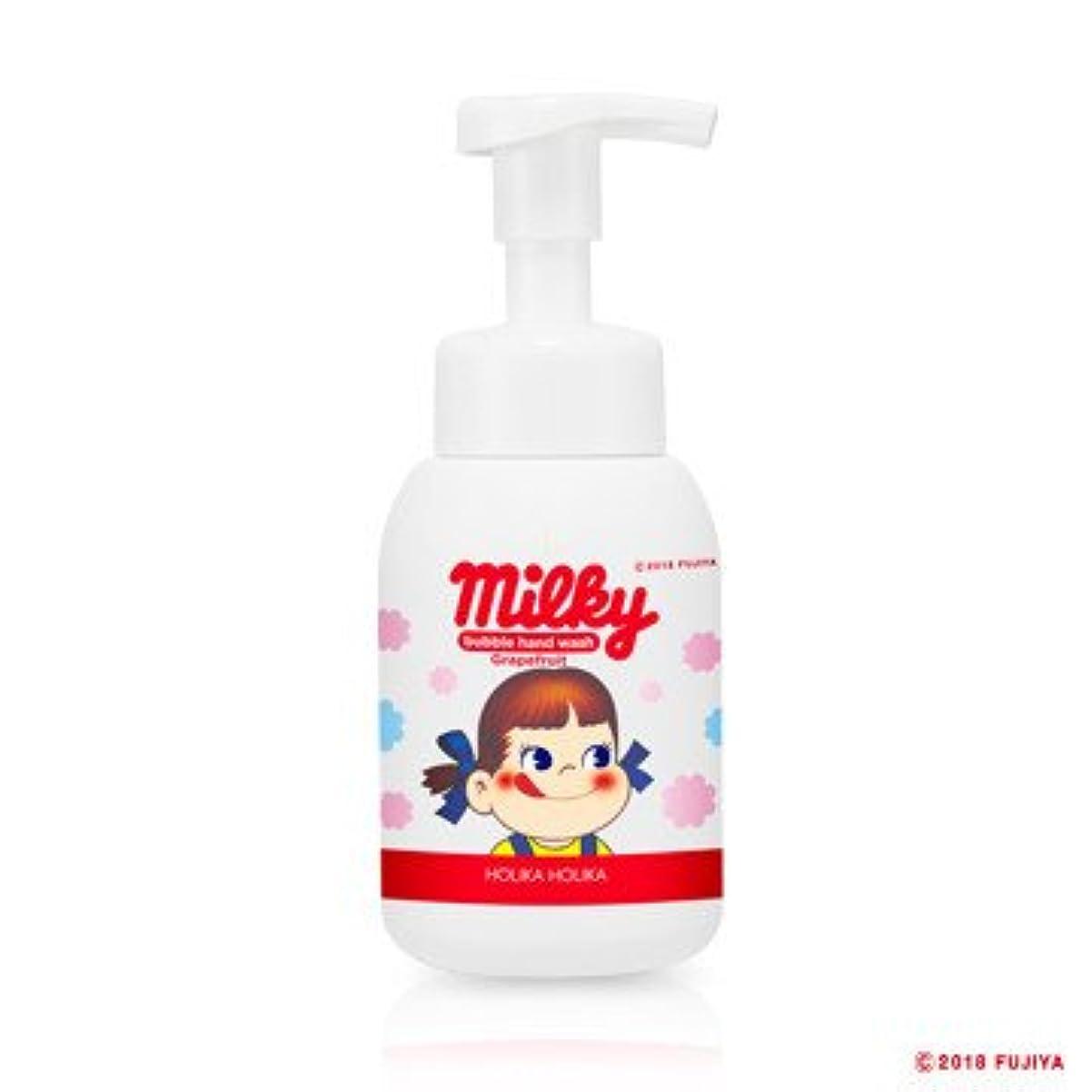 地中海シーサイド忘れっぽいHolika Holika [Sweet Peko Edition] Bubble Hand Wash/ホリカホリカ [スイートペコエディション] バブルハンドウォッシュ 250ml [並行輸入品]