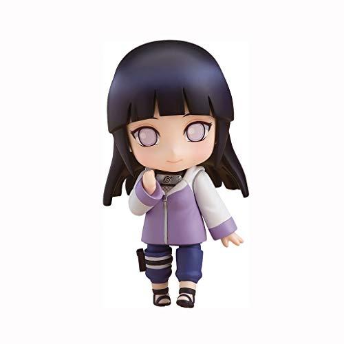 Naruto Shippuden: Hinata Hyuga Actionfigur