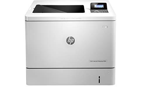 HP Color Laserjet Enterprise M552dn