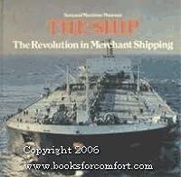 Revolution in Merchant Shipping, 1950-80: 10
