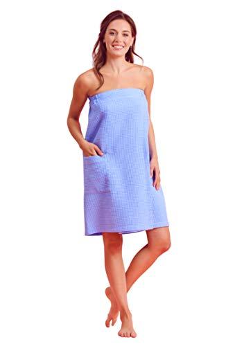 toalla secado rapido de la marca Soft Touch Linen