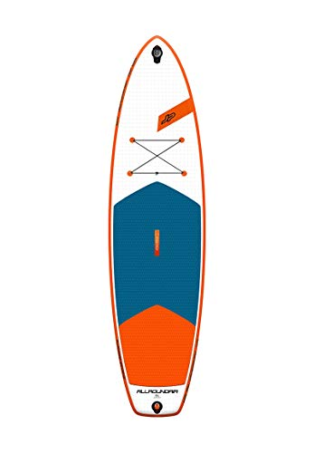JP Allround Air SL Inflatable SUP 2021 10'6