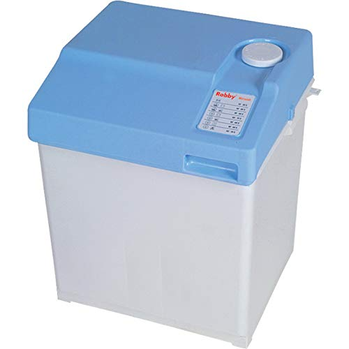 Robby - mini wash - Mini lave-linge 2.5 kg