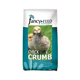 Fancy Feeds Chick Crumbs