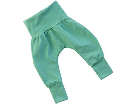 Anns Fashion - Pantalon - Bébé (Fille) 0 à 24 Mois - Vert - 86/92 cm