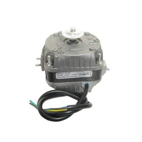 REPORSHOP - Motor Ventilador 10w Camara FRIGORIFICO MULTIANCLAJE Standard