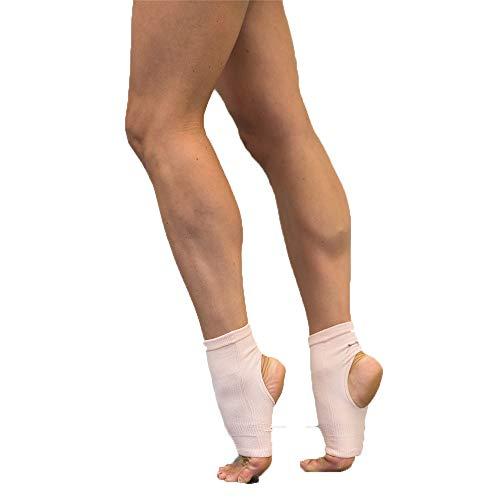 Ankle Compression Ballet Socks