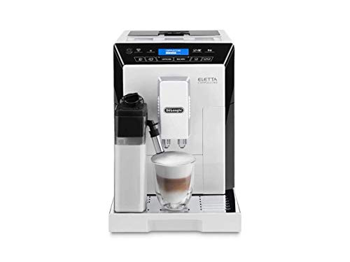 Fantastic Deal! DeLonghi ECAM44660 Eletta Fully Automatic Espresso, Cappuccino and Coffee Machine wi...