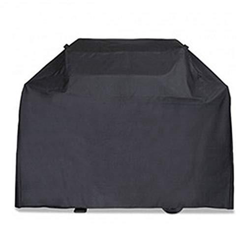 OA-cover Couverture de Meubles Housse de Protection Meubles Couverture, Tissu Oxford Botte grillagée Noire Sac étanche/Anti-poussière/UV / Pluie,Black,72 * 26 * 51cm