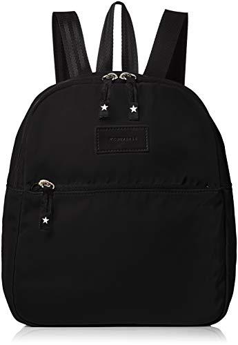[コンバース] リュック CV Classics Mini Backpack クラシックミニバックパック リュックサック デイパック 14397300 ブラック