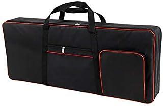 SKEIDO compatible with Music Keyboard Bag 61 keys - Black