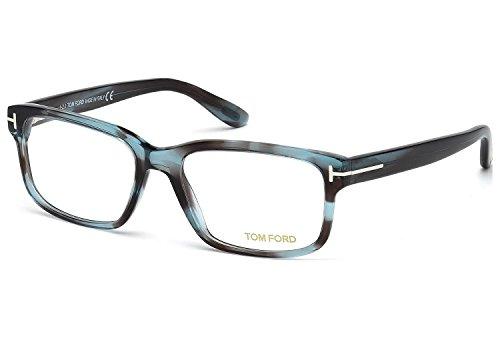 Eyeglasses Tom Ford TF 5313 FT5313 086 light blue/other, 55-17-145
