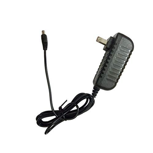 Power Supply for Zebra QLN220 QLN320 QLN420 Mobile Printer, QLN 220 320 420 AC DC Adapter, 12V 1.8A Wireless Printer Charger