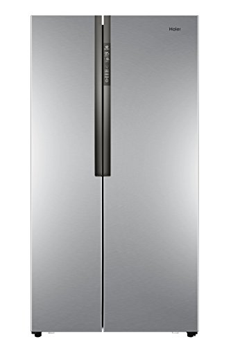 Haier HRF-521DS6 Independiente 518L A+ Plata nevera