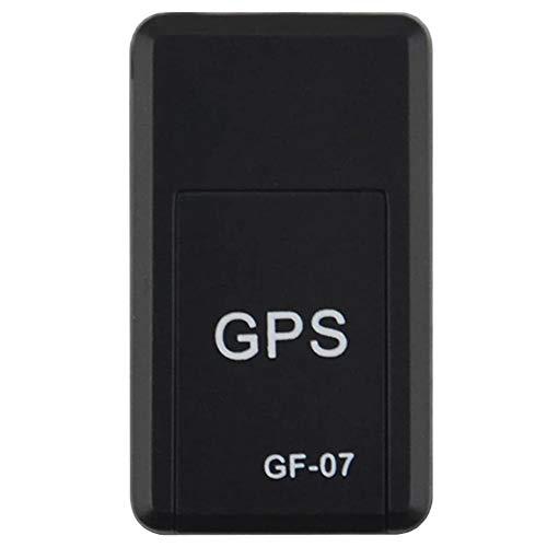 GPS Rastreador Mini Antirrobo Localizador GPS Seguimiento En Tiempo Real del Dispositivo De Posicionamiento Dispositivo para Niños De Personas Mascotas